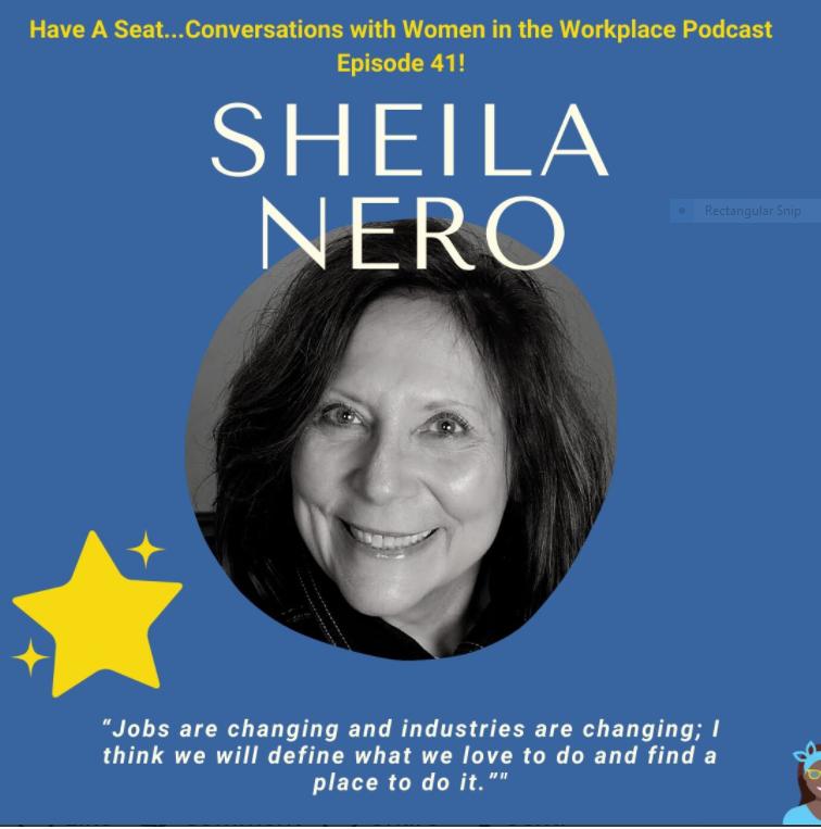 Sheila Nero Podcast